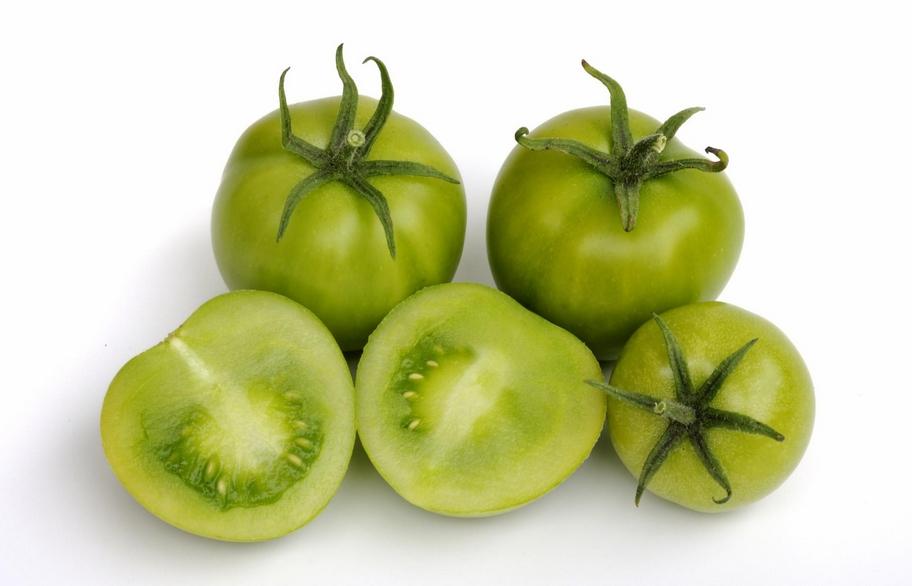Как убрать горечь с зеленых помидоров — Портал о стройке